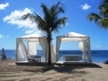 The Four Seasons Nevis - Massage by the Sea