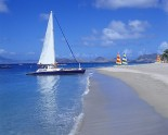 The Four Seasons Nevis - Watersports