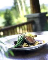 The Whiteface Lodge - Fine Dining