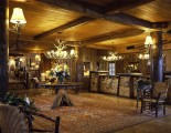 The Whiteface Lodge - Lobby