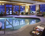 The Whiteface Lodge - Pool