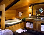 The Whiteface Lodge - Presidential Bathroom