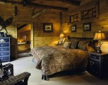 The Whiteface Lodge - Presidential Bedroom