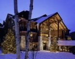 The Whiteface Lodge - Winter