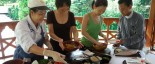 Ubud Hanging Gardens Resort - Cooking Classes