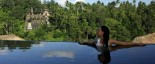 Ubud Hanging Gardens Resort - Infinity Pool