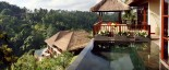 Ubud Hanging Gardens Resort - Luxury Accommodation