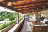 Villa Emeralda - Huge Entertaining Area