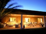 Villa Katarina Terrace Two By Night