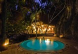 Villa North Island spa