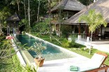 Villa Pantulan Main Pool Again