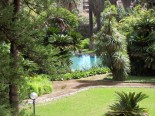Villa Tasca Gardens and Pool